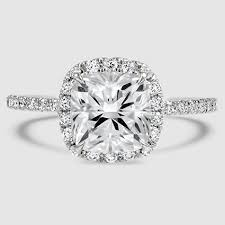 2ct engagement rings 2 carat diamond rings brilliant earth