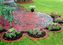 edging for gardens ilandscape products 37 creative lawn and