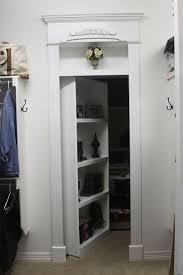 Honey Can Do 60 Double Door Storage Closet by 79 Best Hidden Doors Images On Pinterest Hidden Doors Secret