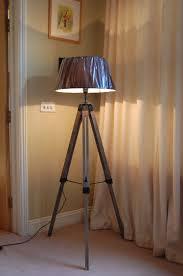Tripod Floor Lamp Tripod Floor Lamps Ideas Home Lighting Design Ideas