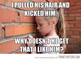 Little Girl Memes - every little girl s logic the meta picture