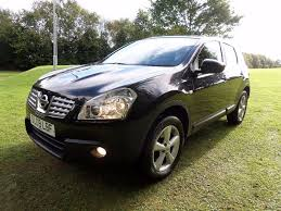 nissan qashqai visia finance nissan qashqai 1 5dci acenta full history finance available