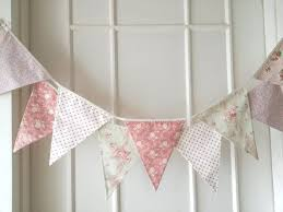 Shabby Chic Banner by Best 25 Fabric Banners Ideas On Pinterest Ribbon Banner