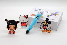 3d stereo drawing pen cad house cc