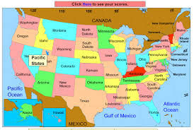 Us Map Game Us Map Game Name The States Geography Blog Us Maps With States