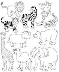 imagenes de animales carnivoros para imprimir donde las cosas salvajes son paginas para colorear para imprimir