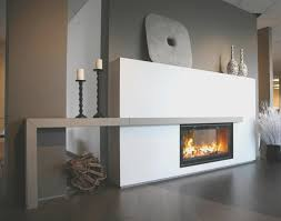 fireplace awesome electric fireplace two sided remodel interior