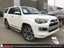 toyota lexus pre owned pre owned 2015 toyota 4runner limited 4 door sport utility in