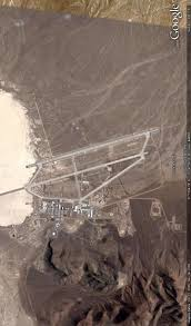 Area 51 Map Google Earth Reveal Giant Pyramid Near Area 51 Base X Files