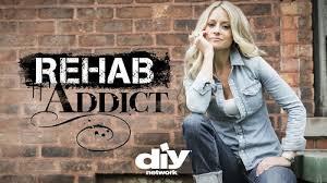 has hgtv s rehab addict been canceled