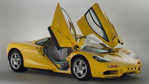 mclaren concept this immaculate 1997 mclaren f1 is for sale with minimal mileage
