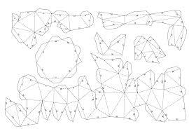 papercraft easter bunny u2013 download jans blog