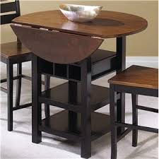 counter height bistro table liberty furniture bistro ii gathering height pub table with