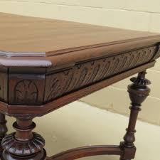 Antique Dining Furniture French Antique Table Antique Library Desk Antique Furniture