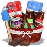 themed gift baskets how to create a kitchen themed gift basket ehow