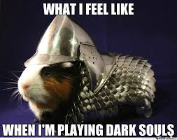 Guinea Pig Meme - like a guinea pig in armour by likeaboss meme center