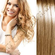 catwalk hair extensions easy loop remy extensions 613 18 honey mix my catwalk hair
