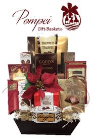 Delivery Gift Baskets Chocolate Heavens Gourmet Gift Basket Pompei Gift Baskets