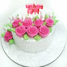 cake for birthday send cake for birthday girl online by giftjaipur in rajasthan