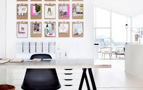 fabriquer bureau soi m e 10 rangements de bureau originaux à faire soi même