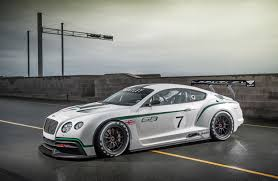 bentley continental gt3 r price 2012 bentley continental gt3 concept bentley supercars net