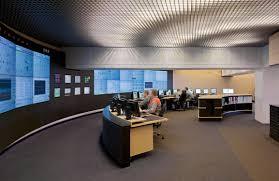 asnæs power plant control room gottlieb paludan architects