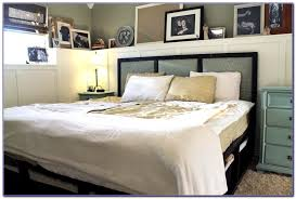 alaskan king bed vs california bedroom home design ideas