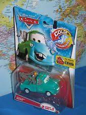 disney pixar cars mater color changers 2 paint jobs in 1 ebay
