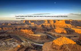 Quotes about travel writing to inspire you and your writing or