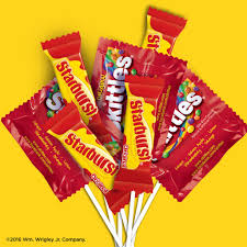 cheap halloween candy amazon com skittles and starburst original candy bag 65 fun
