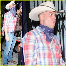 Halloween Costume Cowboy Mark Salling Cowboy Halloween Costume Mark Salling