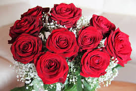 Bouquet Of Roses Free Photo Bouquet Of Roses Baccarat Free Image On Pixabay