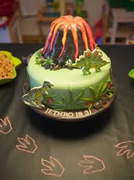 21 best jurrasic world party cake images on pinterest party