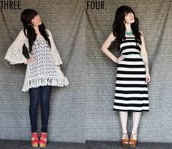 fashion mixology 8 from 8 pieces u2013 a beautiful mess