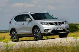 nissan crossover this is best of the best nissan crossover in 2015 usautoblog