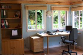 Garden Shed Office A Little Creative Inspiration To Make The Most Of Your Garden