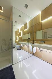 30 extraordinary examples of modern bathroom design dizainall com