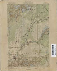 Rochester Mn Map Minnesota Historical Topographic Maps Perry Castañeda Map