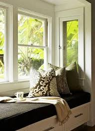 Bay Window Bench Ideas Best 25 Bay Window Benches Ideas On Pinterest Window Seat