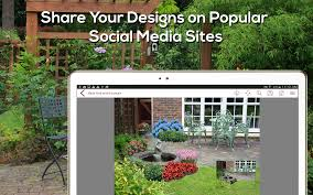 Design Backyard Online Free by Pro Landscape Home Android Apps On Google Play