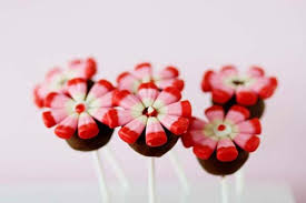 Valentine S Day Cake Decoration Ideas by The Coolest Valentine U0027s Day Cake Pop Designs