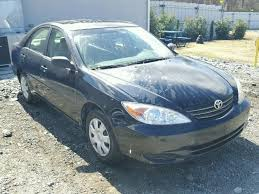 2004 toyota camry le price 4t1be32k04u285917 2004 toyota camry le x 2 4 price poctra com