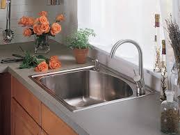 American Standard Kitchen Design KITCHENTODAY - American standard undermount kitchen sink