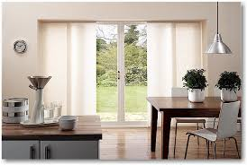 Best Blinds For Sliding Windows Ideas Blind Alley Panel Track Sliding Window Treatments