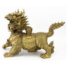 pixiu statue pi yao or pi xiu feng shui use