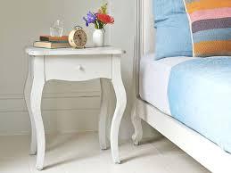 bedroom nightstand tall espresso nightstand hidden drawer narrow