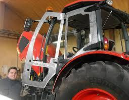 cabine per trattori usate modifica cabine trattori