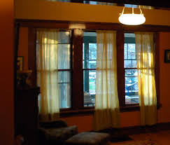 our tiny oak park bungalow new window shades