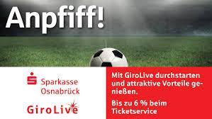 Vfl Osnabrück Vs Werder Bremen Ii Das Erste Tor Fällt In Minute