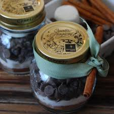 hot chocolate gift edible diy gifts hot chocolate mix